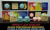Perfect Lady® Skin Care
